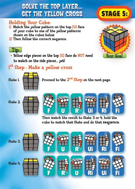 tutorial for solving the rubik s cube 301 moved permanently