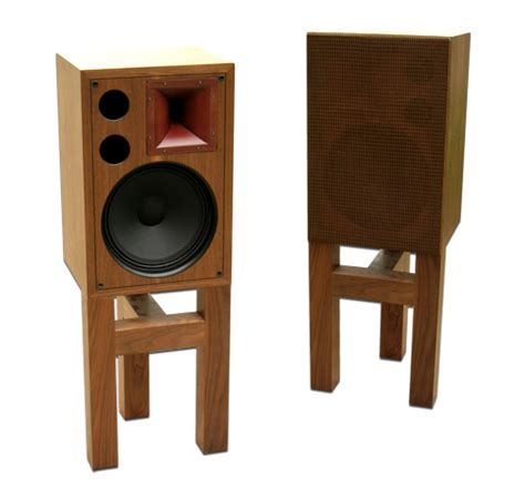 ms 1201 horn bookshelf loudspeaker