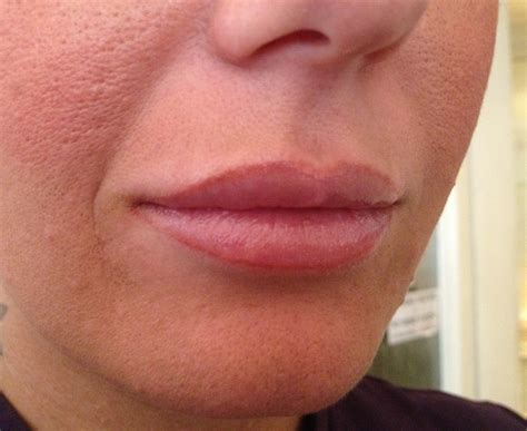 semi permanent tattoo lip liner permanent makeup