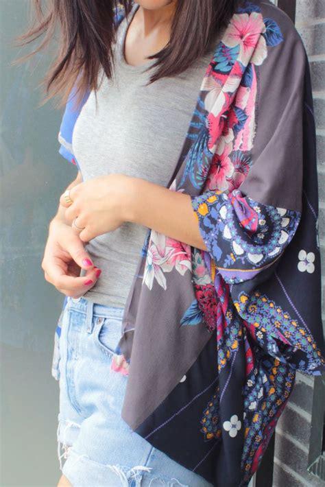 diy kimono these are so and easy i