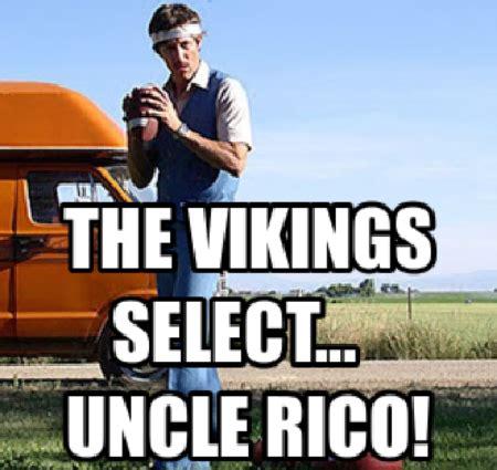Uncle Rico Meme - home memes com