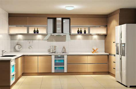 normal kitchen design фото интерьеров кухни в светлых тонах