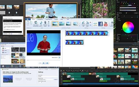 software untuk membuat film pendek 5 software edit video terbaik ini perlu anda coba