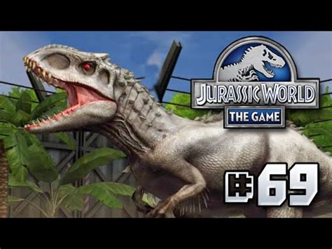 doesn t anyone watch jurassic park carolyn s online indominus rex jurassic park builder jurassic hd