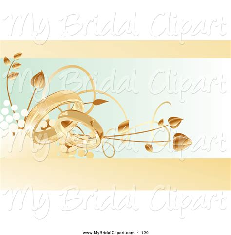 Wedding Invitation Clip by Wedding Announcement Clipart 29