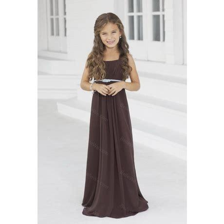 Robe Longue Fille Ete - robe longue fille