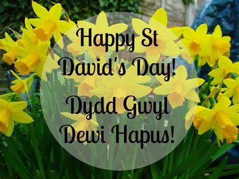 Church For St Davids Day by March 1 St David S Day Dydd Gwyl Dewi Fuzzable