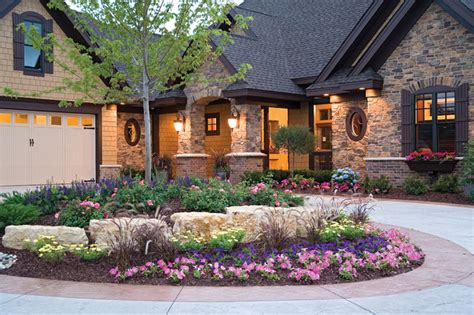 plan 091s 0001 traditional landscape st louis by