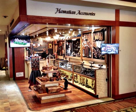 accessories store hawaiian accessories opens fifth store hawaii reporter