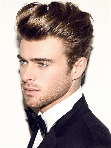 different quiffs for boys 25 best ideas about quiff hairstyles on pinterest quiff