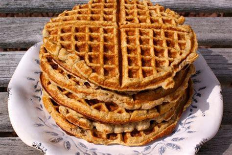 grain free foods grain free waffles food renegade