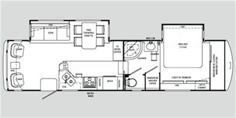 rambler fifth wheel floor plans 2008 rambler presidential fifth wheel series m 33scd specs and standard equipment