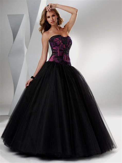 black wedding dress shop purple white and black wedding dresses wedding dresses