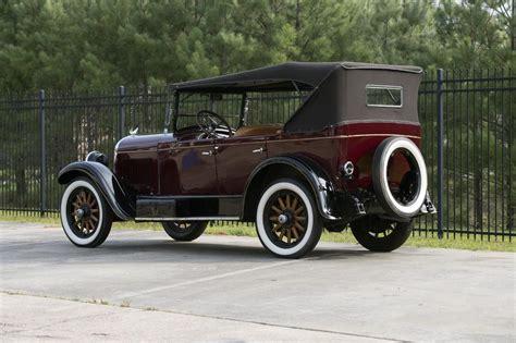 1926 chrysler imperial 1926 chrysler f58 5 passenger touring convertible