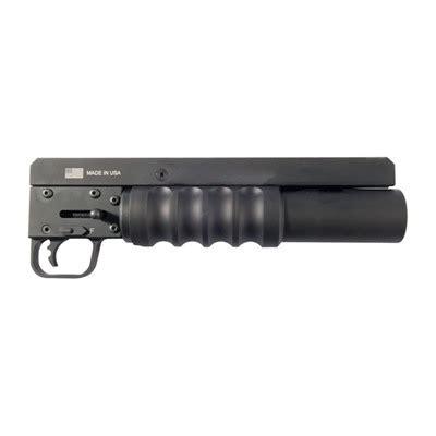 Kaos Airsoft M16 ar15 smoke launcher store