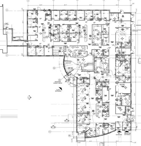 doctor office floor plan free doctor office floor plans house design