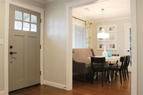 wall color matched at sherwin williams the color is called designer grey soft shade of