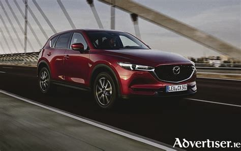 mazda cx 5 comfort advertiser ie the new mazda cx 5 delivers new levels of