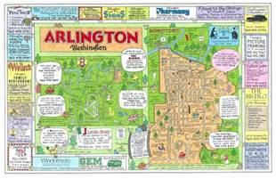 maps arlington arlington wa pictures posters news and on your