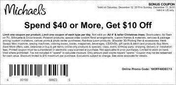 2016 current hobby lobby coupon 40 off trend home design