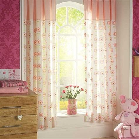 Girly Curtains Ideas Practical Tips To Choose Room S Curtains Interior Design