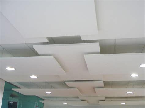 Plafond Ecophon by Ecophon Archives Respace Acoustics