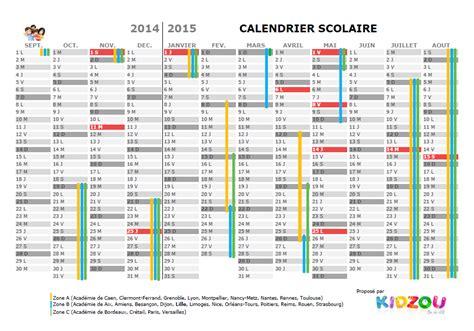 Calendrier Vacances Scolaires 2014 Adolphe Sax Vacances Scolaires 2015