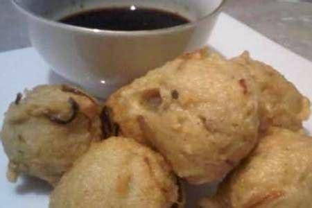 cara membuat empek empek kentang resep cara membuat empek empek pempek asli palembang