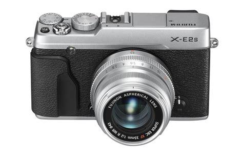X E2s Xf35mm F2 0 Black fujifilm x e2s