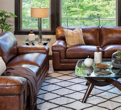 living room ideas with brown leather sofas best 25 brown leather sofas ideas on living