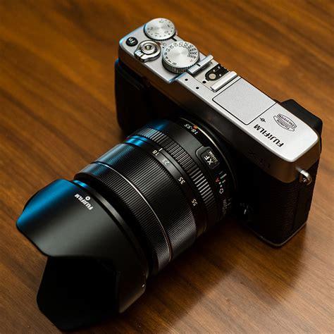 Fujifilm Lens Xf 18 55mm F2 8 4 lens fujifilm xf18 55mm f2 8 4 r lm ois