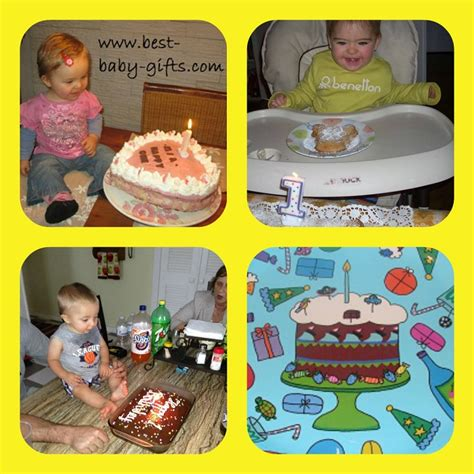 cute themes for baby first birthday 1st birthday gift ideas cute gifts for baby s first