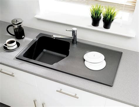 Corian Stein by Corian Kitchen Sink With Drainboard Cablecarchic