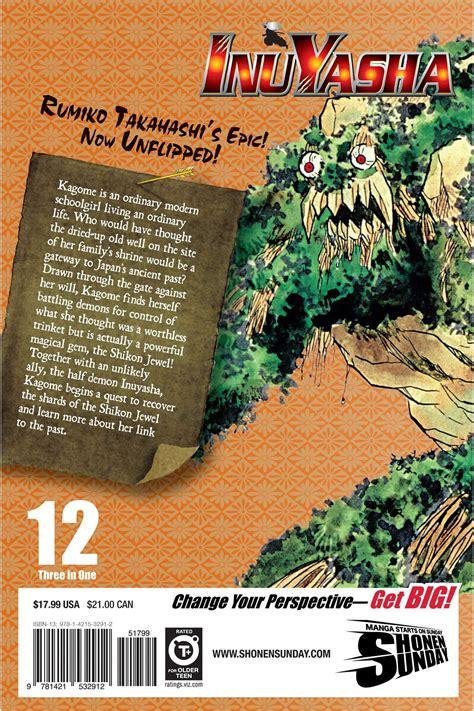 Z Vol 2 Vizbig Edition inuyasha vol 12 vizbig edition book by rumiko