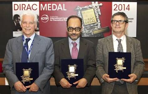 Harish Chandra Research Institute Placement Papers by The 2014 Dirac Medal To Gabriele Veneziano