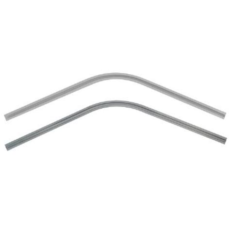 curved curtain track curved curtain track 45 degree