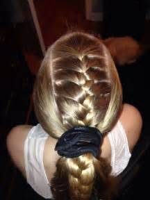 hairstyles for a gymnastics competition gymnastics hairstyle jillian pinterest