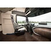 Autonomous Mercedes Future Truck 2025 Previews The Of Shipping