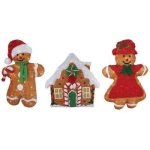 home depot christmas lawn decorations christmas yard decor from home depot holiday decor