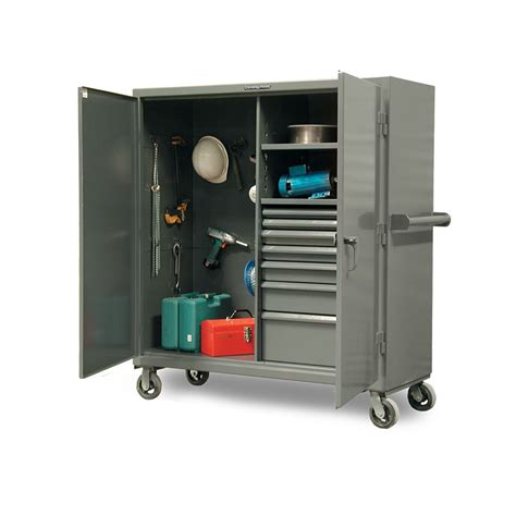 mobile tool storage cabinets hold mobile site cabinet with drawersmobile