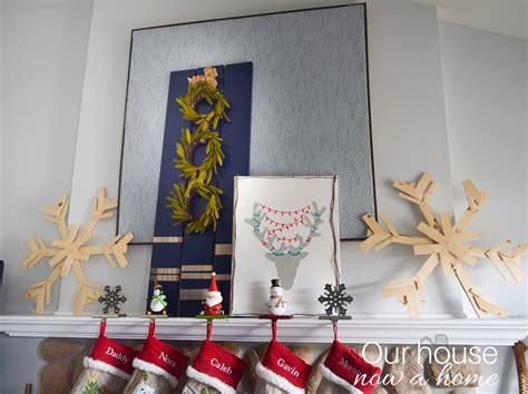 diy fireplace mantel the idea diy ideas to decorate a fireplace mantel our