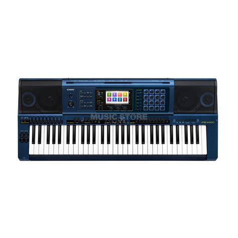 casio mz x500 premium entertainer keyboard