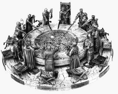 cavalieri della tavola rotonda nomi un buon libro non finisce mai quot camelot continuer 224 a