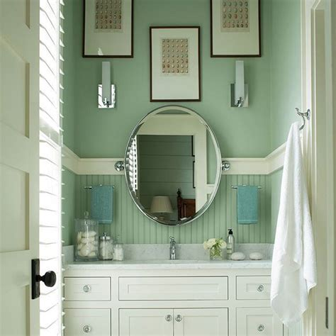 benjamin moore green bathroom 538 best paint colors green images on pinterest