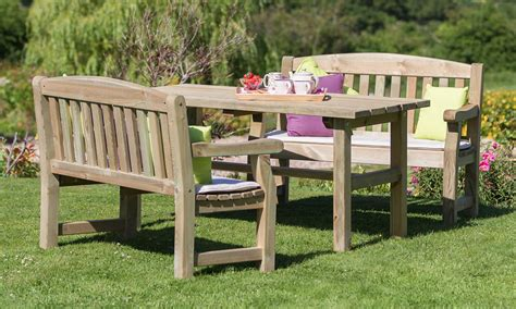 Hardwood or softwood which is the best for garden furniture garden furniture land
