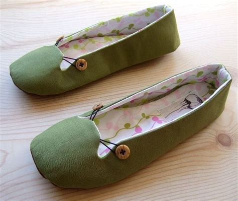 Handmade Vegan Shoes - 18 best images about handmade fabric shoes on