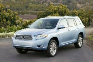 Toyota Highlander 2010 Price Car Photos 2010 Toyota Highlander Price