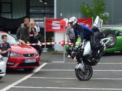 Motorrad Trial Hessen bild 12 aus beitrag mehrfacher deutscher trial meister