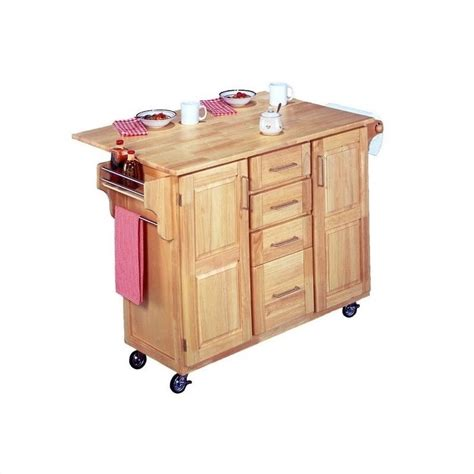 kitchen islands and carts furniture home styles furniture kitchen cart with breakfast bar in