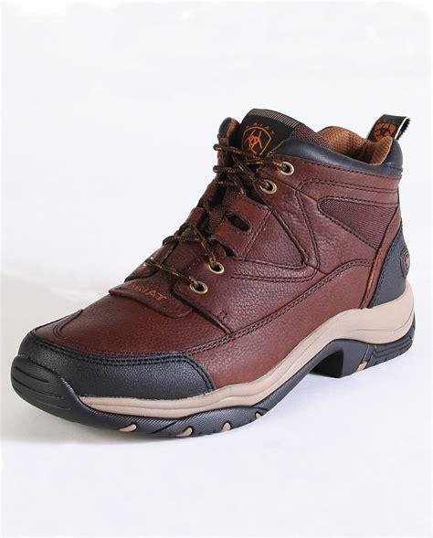terrain shoes ariat 174 s terrain shoes fort brands